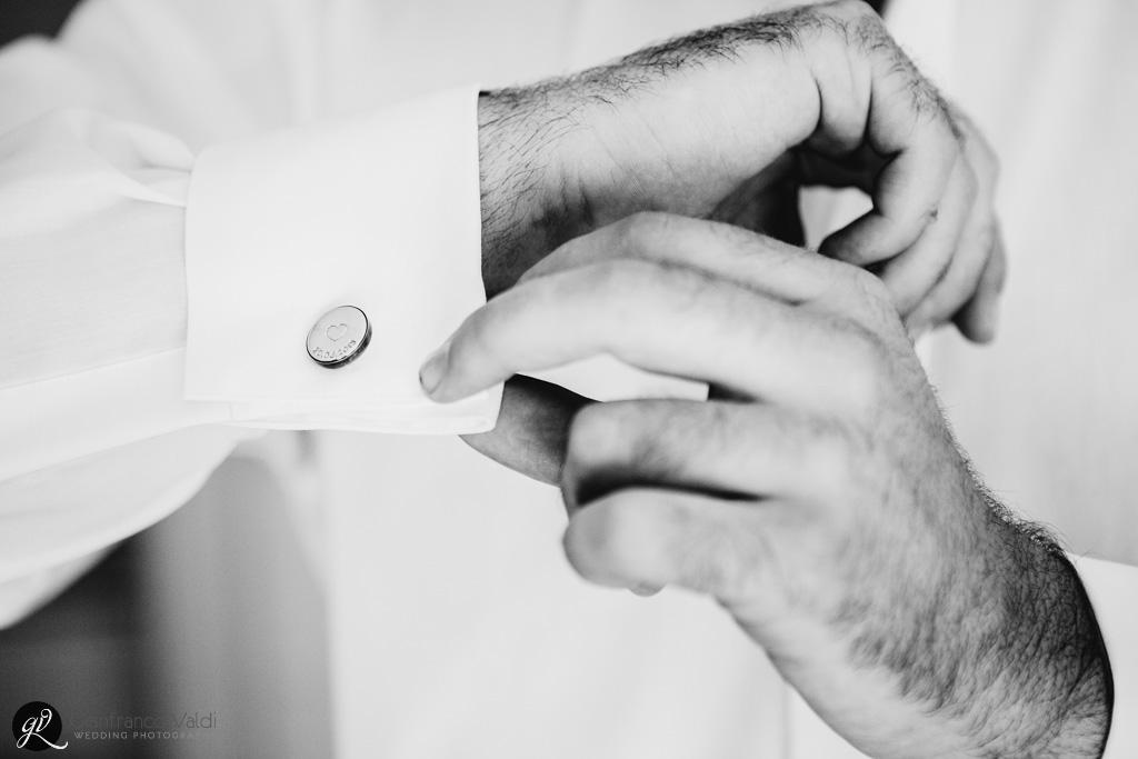 Gemelli personalizzati per un matrimonio da ricordare