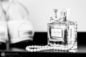 Preparativi del Matrimonio - Fotografo Gianfranco Valdi