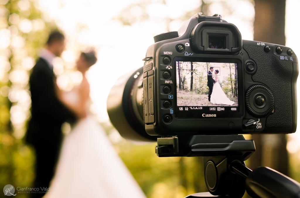 Top 10 fotografi di matrimonio a Torino
