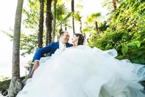 foto di coppia che esprime gioia e serenità