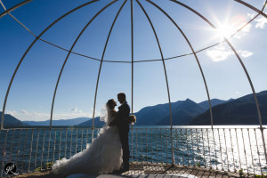 una location da sogno per due sposi innamoratissimi