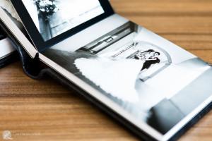 un fotolibro con fotografie meravigliose