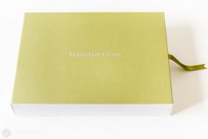 un album verde da comprare a torino