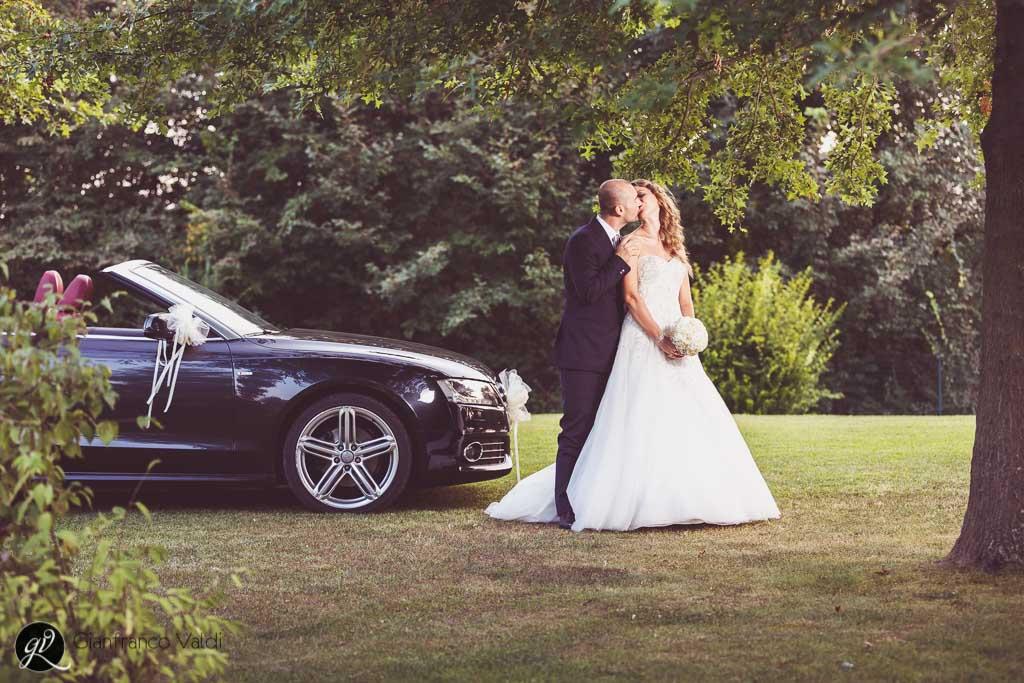 Reportage di nozze – Stefania e Marco – Torino