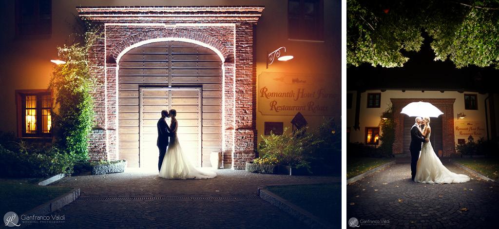 prima di andare via ancora due foto romantiche nella location a torino