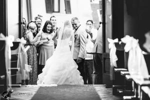 secondo fotografo per un altro punto di vista sul matrimonio