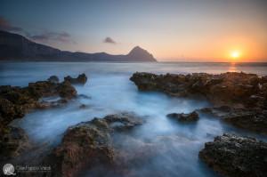 Trucchi per belle fotografie al mare
