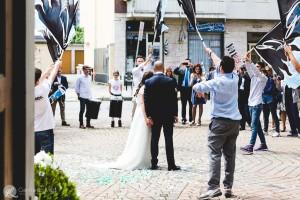 Celebrazione e festa dopo il rito